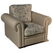 Relax fauteuil Ines
