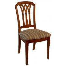 Klassieke stoelen tilburg star stijlmeubelen for Klassieke eetkamerstoelen