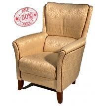 Fauteuil Laura/st.