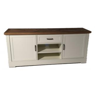 Tv commode Panama/creme